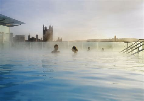 bathtub review review thermae bath spa