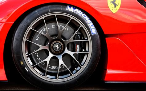 ferrari wheels ferrari 599 michelin wheel 1920x1200 wide motorsport