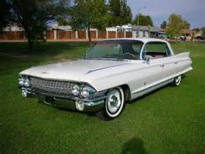 Cadillac 1961 For Sale 1961 Cadillac Fleetwood For Sale Los Angeles California