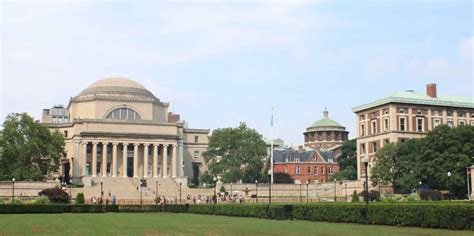 Mba In International Business Nyc by International Business Columbia International