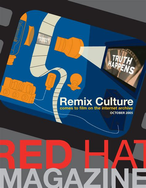 remix design group home store red hat corporate magazine fred lameck