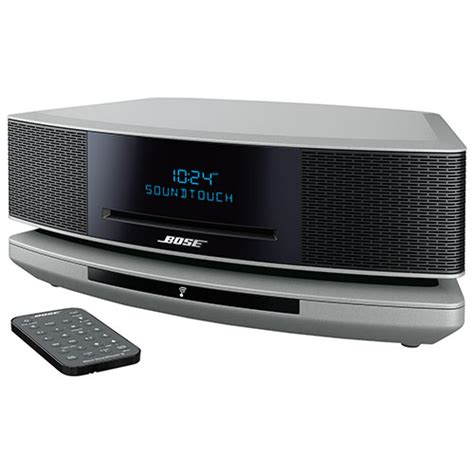 bose best price bose wave soundtouch iv wireless multi room system