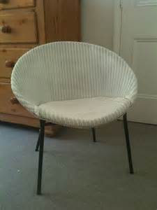 David Chair Lloyd Loom Chair Is Back Carefullycurated Uk