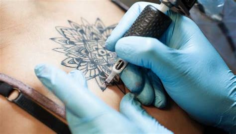 tattoo ink lymphatic system tattoo ink can seep deep into the body says study free