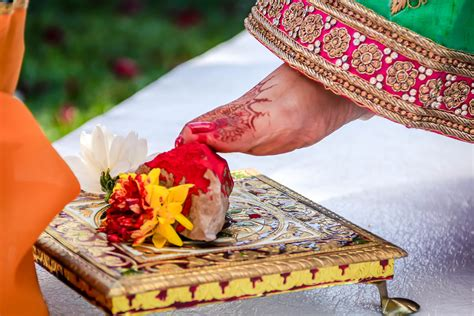 indian wedding ceremony steps hindu celebration in portugal indianweddingceremonyportugal