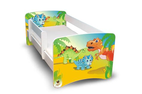Bett 70x160 by Bfk Best For Kinderbett Bett 34 Motive Rausfallschutz
