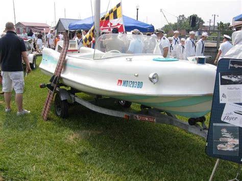 larson boats history saint michaels maryland boat show 2008