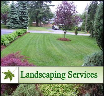 lesters landscape design landcaping maintenance