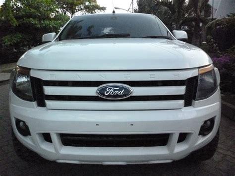 Jual Ford Ranger Xls 2 2 L Kaskus ranger cabin all new ford ranger xls 2 2l 4wd