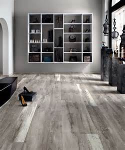 Grey Wood Floors Kitchen 32 Grey Floor Design Ideas That Fit Any Room Digsdigs