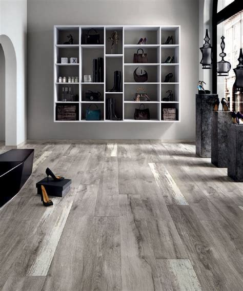Cover Tile Floor 32 Grey Floor Design Ideas That Fit Any Room Digsdigs