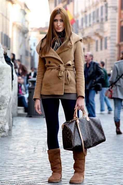 street fashion roma i notice italian women seem to