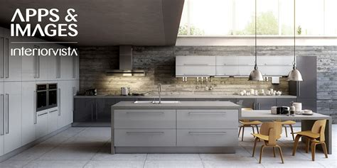 grey modern kitchen design new age contemporary kitchens