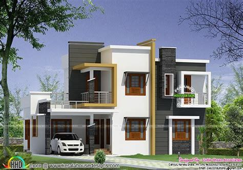 www kerala home design blogs box type modern house plan kerala home design bloglovin