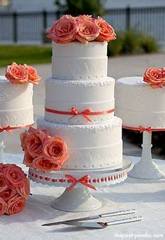 Two Tiers Gold Lace Theme Cake Platter ribbon ideas for white ceramic cake tiers on