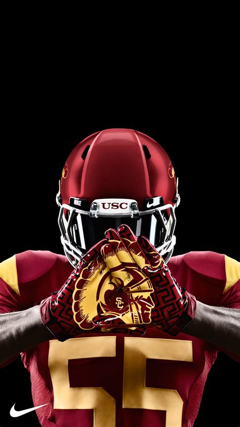 usc wallpaper for iphone 6 usc nike gloves best htc one wallpapers free and easy