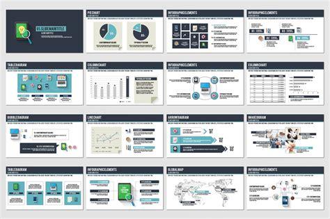 digital marketing ppt template by goodp design bundles