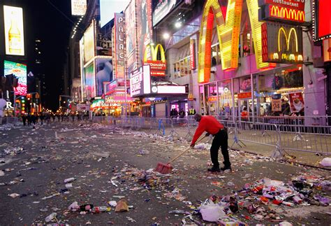 events for new year nyc new york celebrates new year s in times square observer