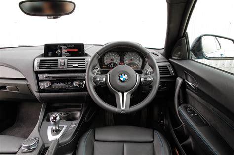 Bmw Interior Styling by Bmw M2 Design Styling Autocar