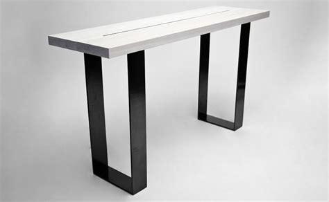 u shaped metal coffee table legs unique coffee tables