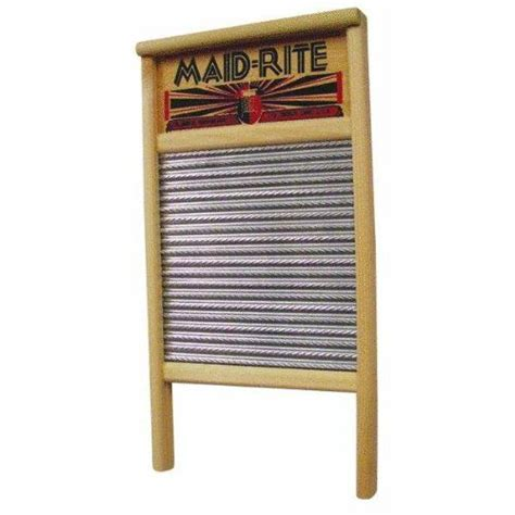 Laundry Washboard washboard for doing laundry the grid homesteading