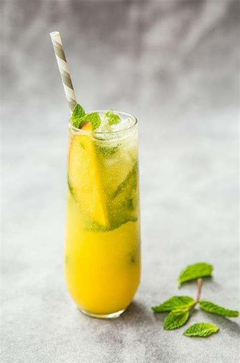mango mojito recipe mango gin mojito drink me pinterest mojito gin and