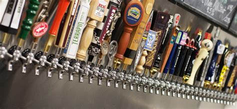 How Many Beers Should I Keep On Tap Taphunter For Business On Tap Bar