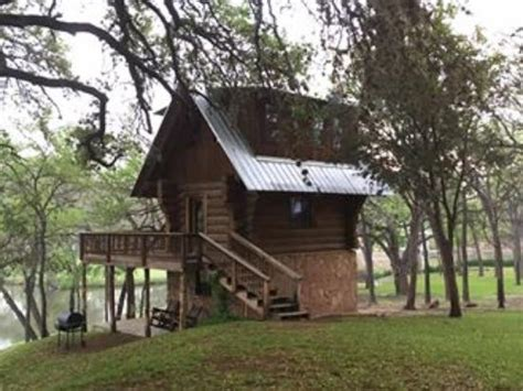Cabins In Burnet by Loft Suite Picture Of Log Country Cove Burnet Tripadvisor