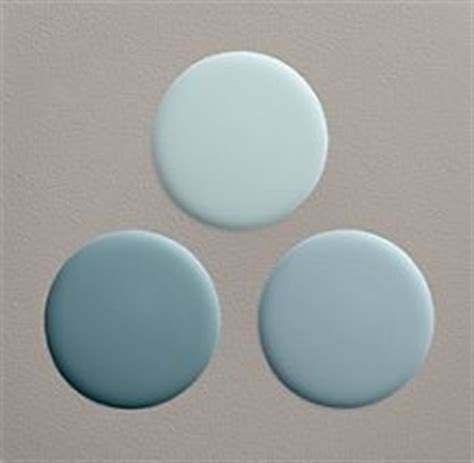 muted aqua paint colors