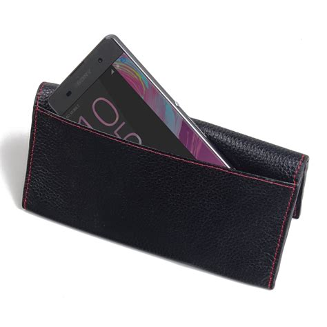 Wallet Sony Xperia X Xa sony xperia xa leather continental sleeve wallet
