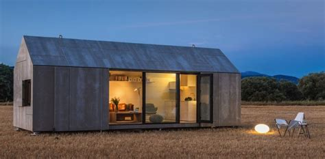 Swedish Homes Interiors by 193 Ph80 Portable Prefabricated Home By 193 Baton Architects Homeli