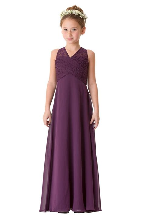 Junior Bridesmaid Dresses by Bari 1669jr Junior Bridesmaid Dress