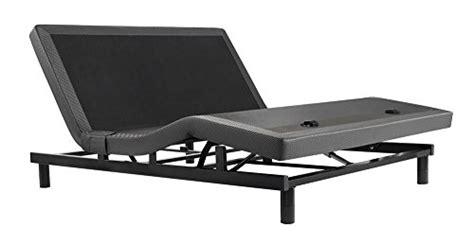 review simmons beautyrest smart motion base 1 0 split king adjustable bed frame best