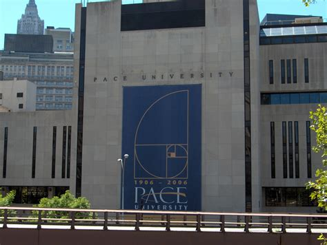 Mba Accounting Programs In Nyc by Pace Lubin School Of Business Part Time Mba