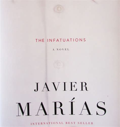 the infatuations javier mar 237 as s blog the infatuations best seller en usa y canad 225 august 24 2013 02 53