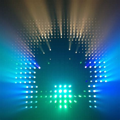 Pixel Lights by This Week S Top Ten Posts On The Chauvet Professional