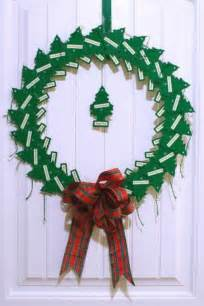 pine tree air freshener decoration 15 strange diy decorations that will leave you speechless