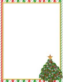 gallery for gt free christmas borders for word documents