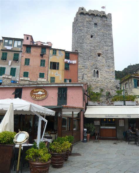 ristorante le terrazze portovenere ristoranti di portovenere
