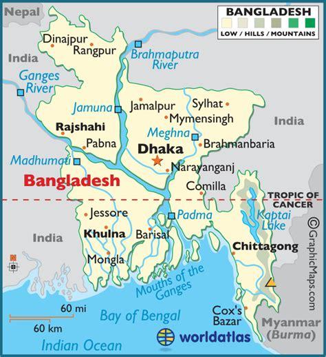 coloring page of bangladesh map bangladesh large color map