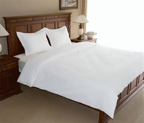 Egyptian Duvet Covers 350 Thread Count Egyptian Cotton Percale Duvet Cover Set