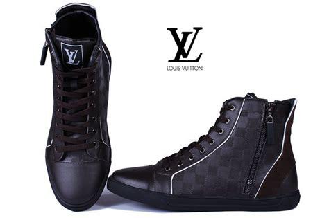 chaussures montant homme louis vuitton