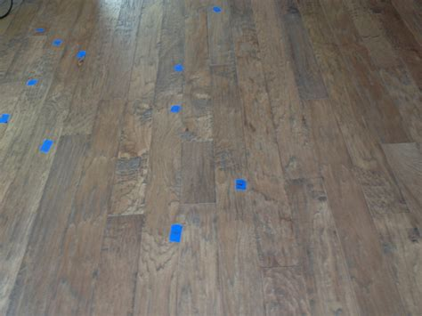 Disaster and Water Damage Avoided, New Engineered Wood