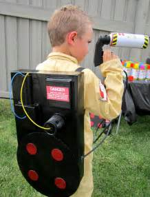 Make A Ghostbusters Proton Pack Sweeten Your Day Events Gb Proton Pack Tutorial