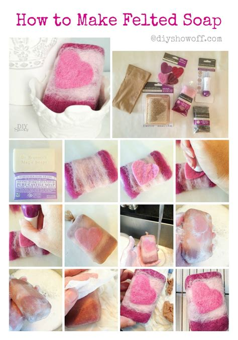 felted soap archives diy show diy decorating and