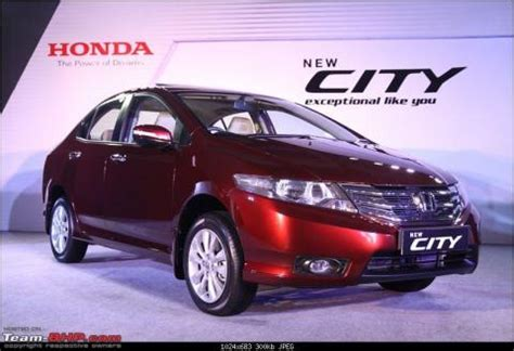 Sparepart Honda All New City rumour 2014 honda city diesel could be unveiled by