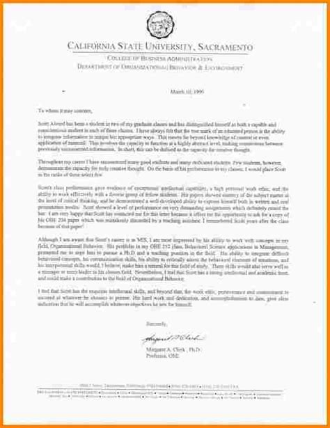 Letter Of Recommendation For Graduate School Finance 2 Letter Of Recommendation For Grad School Quote Templates
