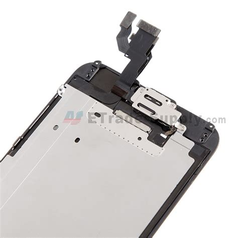Sparepart Iphone 6 apple iphone 6 lcd and touch screen assembly with frame