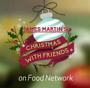 james martin s christmas with friends olly smith