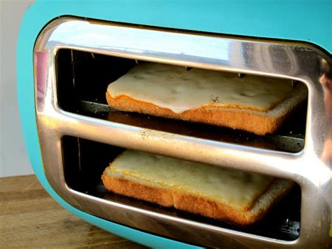 Toaster Grilled Cheese Fail how to make grilled cheese in a toaster huffpost